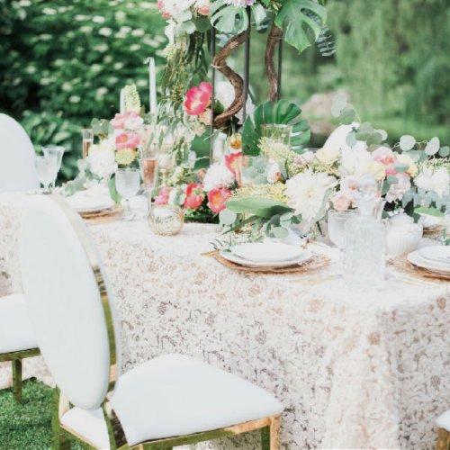 Henna Florist - Toronto & GTA Professional Florist - Wedding Floral Arrangements